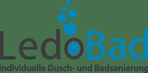 Ledobad Logo