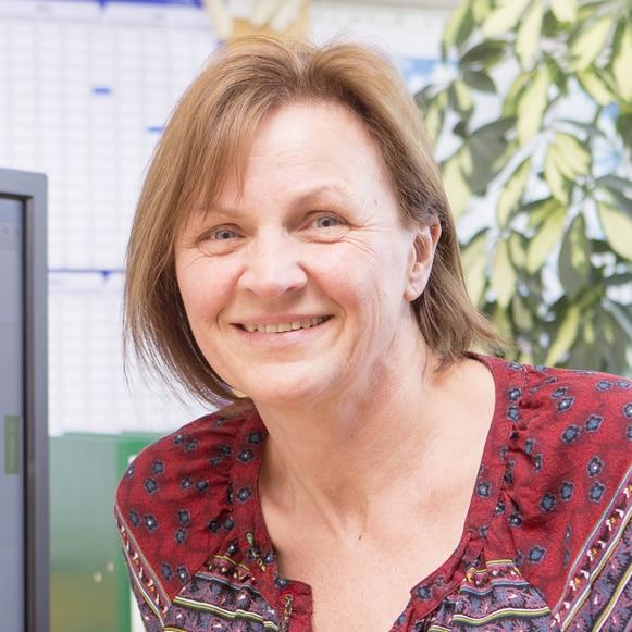 Silvia Roiser