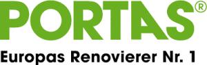 Portas Logo Europas Renovierer Nr. 1