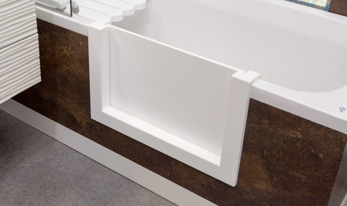 dusche und bad renovieren innerhalb k rzester zeit. Black Bedroom Furniture Sets. Home Design Ideas