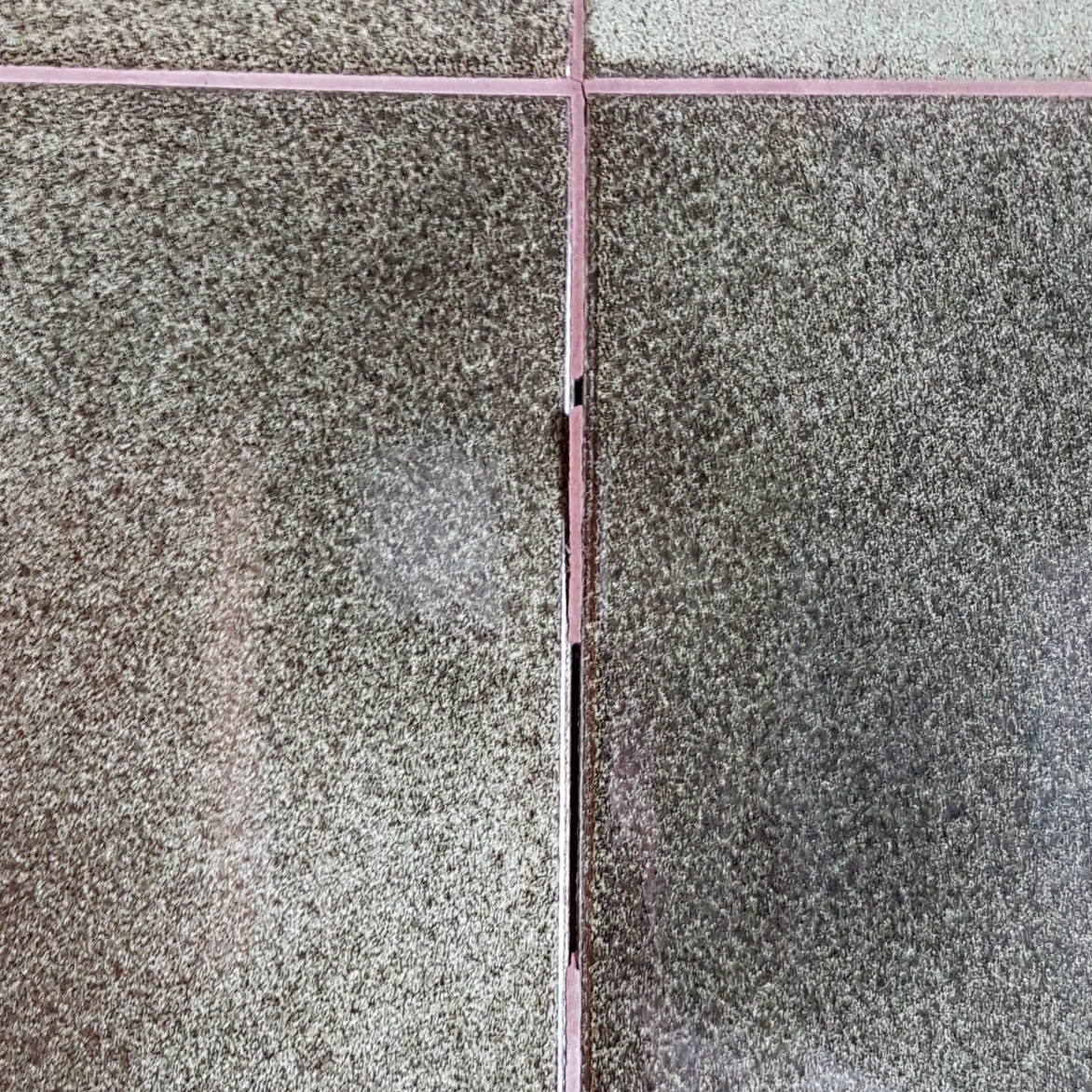 Fugenloses Bad mit Wandpaneelen - Ledo Bad
