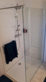 nachher Dusche mit Griffstange